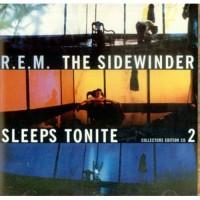 R.E.M. - The Sidewinder Sleeps Tonite