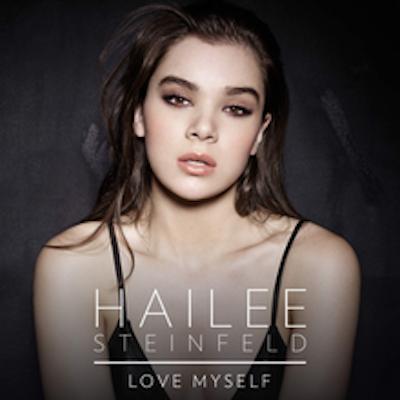 Obrázek HAILEE STEINFELD, Love Myself