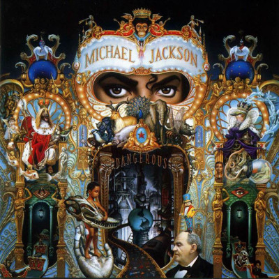 MICHAEL JACKSON-Will You Be There