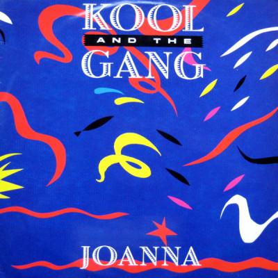 Obrázek KOOL & THE GANG, Joanna
