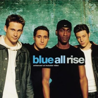 Obrázek BLUE, All Rise