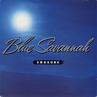 ERASURE - Blue Savannah