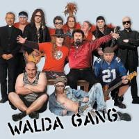 WALDA GANG - Ó Zuzano