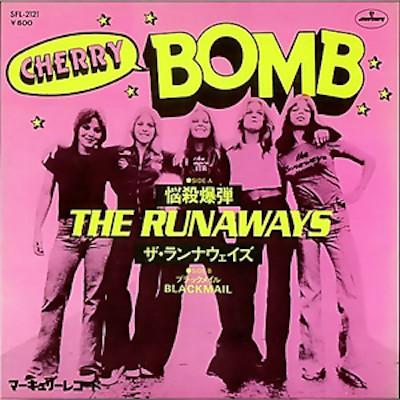 Obrázek Runaways, Cherry Bomb