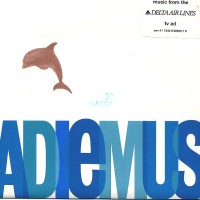 ADIEMUS - Adiemus