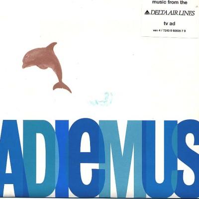 Obrázek ADIEMUS, Adiemus