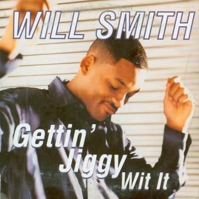 Obrázek WILL SMITH, Gettin' Jiggy Wit It