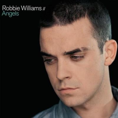 Obrázek ROBBIE WILLIAMS, ANGELS
