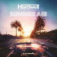 HARDWELL FT. TREVOR GUTHRIE - SUMMER AIR