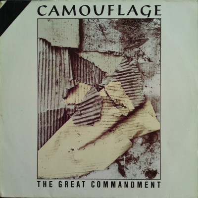 CAMOUFLAGE-The Great Commandment