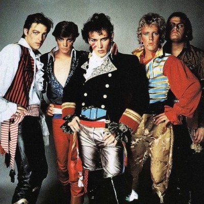 Obrázek Adam & the Ants, Killer in The Home