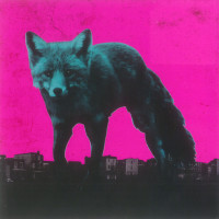 THE PRODIGY - WILD FRONTIER
