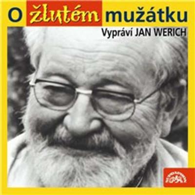 Obrázek Jan Werich, Žluté mužátko