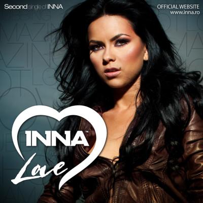 Obrázek INNA, Love
