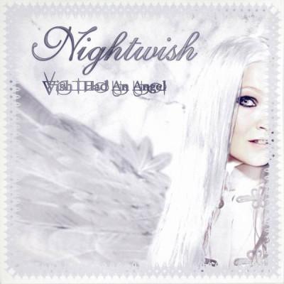 Obrázek Nightwish, Wish I Had an Angel