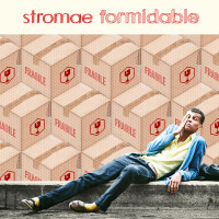 STROMAE - Formidable