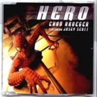 CHAD KROEGER & JOSEY SCOTT - Hero