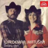 WALDEMAR MATUŠKA & KTO - Běž Báro spát