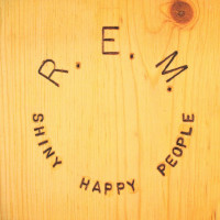 R.E.M. & KATE PIERSON - Shiny Happy People
