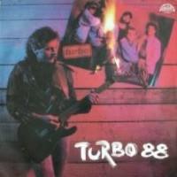 TURBO - Láska z pasáží