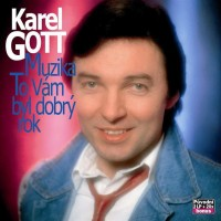 KAREL GOTT - Půlnoc v motelu Stop