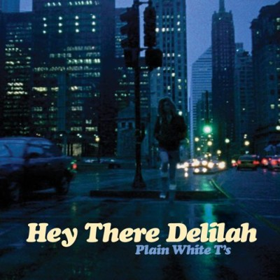 Obrázek PLAIN WHITE T'S, Hey There Delilah