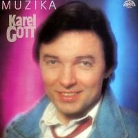 KAREL GOTT - Muzika