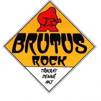 Obrázek Brutus, První polibek