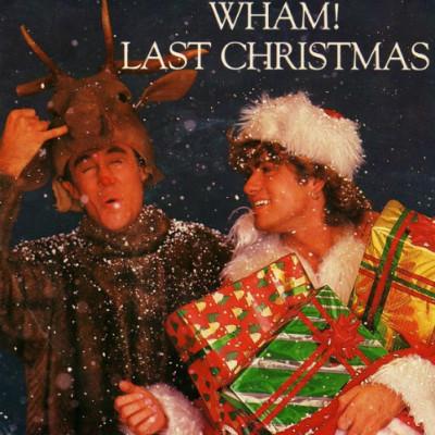 Obrázek WHAM!, Last Christmas