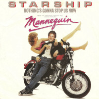 STARSHIP - Nothing's Gonna Stop Us Now