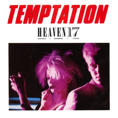 Obrázek HEAVEN 17, Temptation
