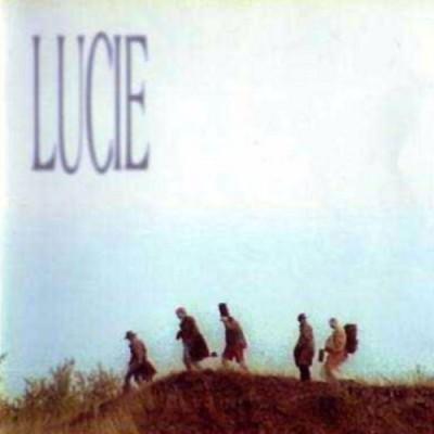 LUCIE-Klobouk ve křoví