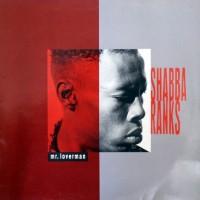 SHABBA RANKS - Mr. Loverman