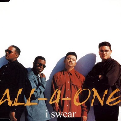 ALL-4-ONE-I Swear