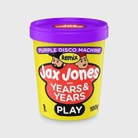 JAX JONES FT. YEARS AND YEARS - PLAY