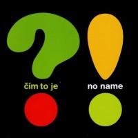 NO NAME - Stromy
