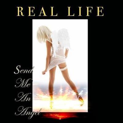 Obrázek REAL LIFE, Send Me An Angel (maxi)