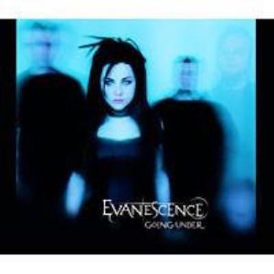 Obrázek Evanescence, Going Under
