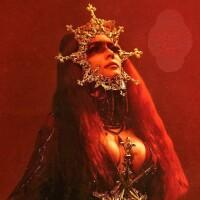 HALSEY - IM NOT A WOMAN,IM A GOD