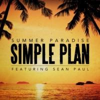 SIMPLE PLAN & SEAN PAUL - Summer Paradise