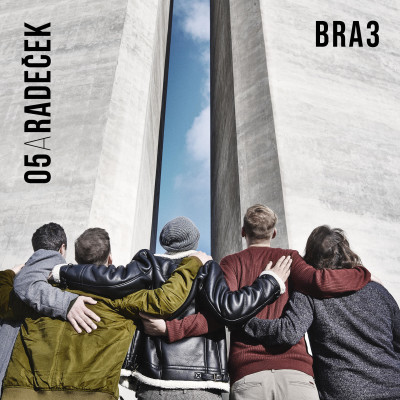 Obrázek O5 & RADEČEK, BRA3