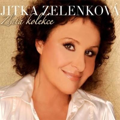JITKA ZELENKOVÁ-Ty mně smíš i lhát