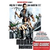 MONKEY BUSINESS - Piece Of My Life