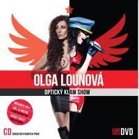 OLGA LOUNOVÁ - Brány svaté (Hallelujah)