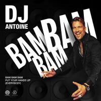 Dj Antoine - BAM BAM BAM (PUT YOUR HANDS UP)