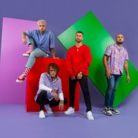 CHEAT CODES FT. MARC E. BASSY - DO IT ALL OVER