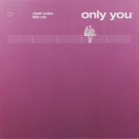 CHEAT CODES FT. LITTLE MIX - ONLY YOU