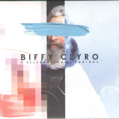 Obrázek Biffy Clyro, Space