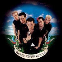 Good Charlotte - I Don't Wanna Be In Love (Dance Floor Anthem)