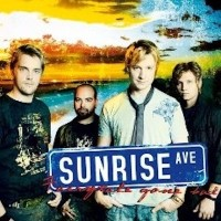 SUNRISE AVENUE - Fairytale Gone Bad
